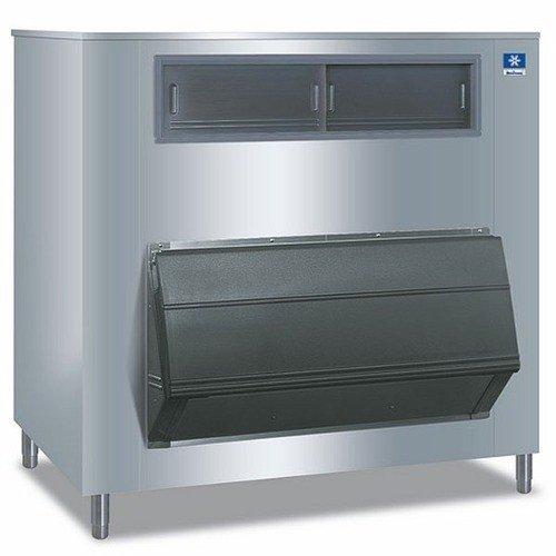 Manitowoc-F-1650-1660-Lb-60-Wide-Storage-Bin-w-Bin-Deflector-K-00347-0