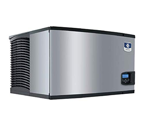 Manitowoc-ID-0303W-300-Lb-Water-Cooled-Full-Cube-Ice-Machine-0