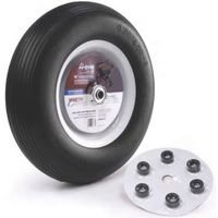Martin-Wheel-408rbpu32-Wheelbarrow-Universal-Tires-16-0