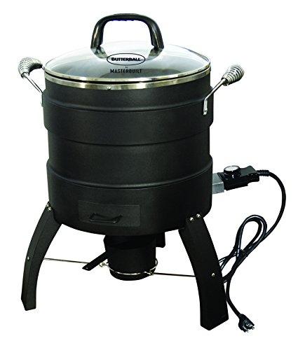 Masterbuilt-MB23010809-Oil-Free-Roaster-Electric-Fryer-Black-0