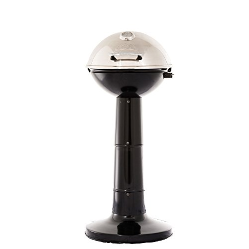Masterbuilt-Veranda-1650-Watt-Electric-Portable-Indoor-Outdoor-BBQ-Grill-0