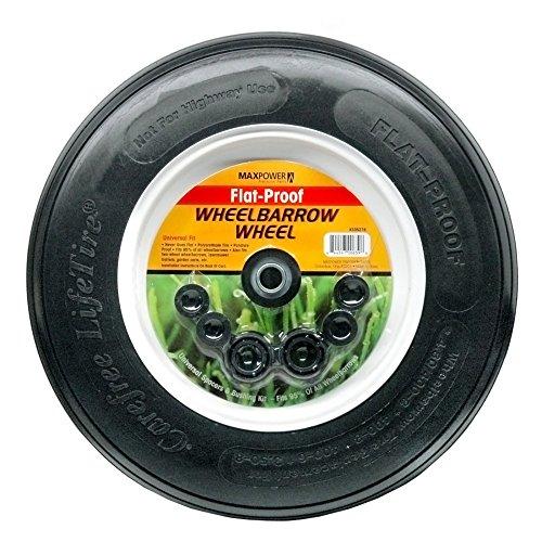 Maxpower-8-in-Flat-Proof-Wheelbarrow-Wheel-0