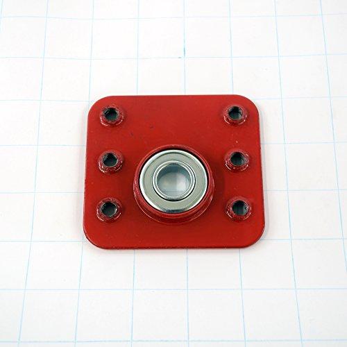 Mclane-1545-Axle-Hex-Genuine-Original-Equipment-Manufacturer-OEM-Part-0-0