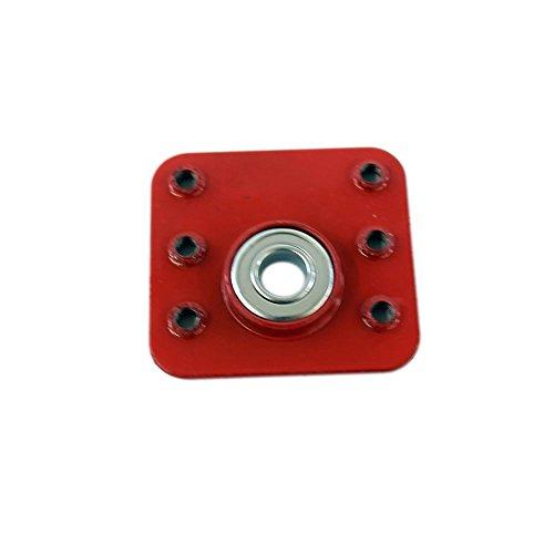 Mclane-1545-Axle-Hex-Genuine-Original-Equipment-Manufacturer-OEM-Part-0
