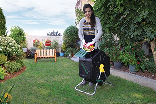Miracle-GRO-Small-Composter-Compact-Single-Chamber-Outdoor-Garden-Compost-Bin-0-0