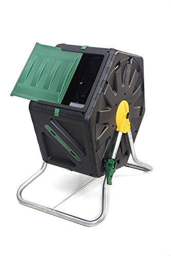 Miracle-GRO-Small-Composter-Compact-Single-Chamber-Outdoor-Garden-Compost-Bin-0