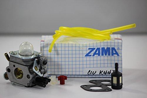 Mitty-Supply-Lawn-and-Garden-C1U-K44B-Genuine-ZAMA-Carburetor-for-Echo-ES-2400-Part-NO-125200-09561-Combo-0-0