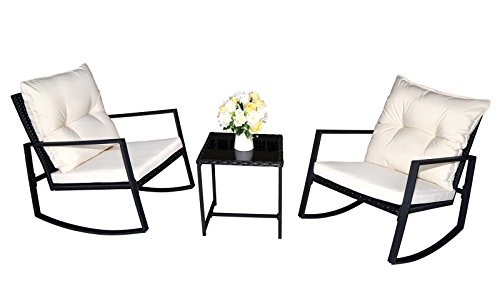 Moana-Outdoor-3-piece-Rocking-Wicker-Bistro-Set-Two-Chairs-and-One-Glass-Coffee-Table-Black-Wicker-Furniture-0