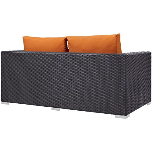 Modern-Contemporary-Urban-Design-Outdoor-Patio-Balcony-Loveseat-Sofa-Orange-Rattan-0-6
