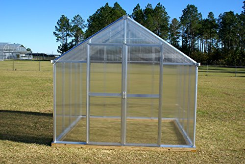 Monticello-Set-of-Hinged-Doors-for-Aluminum-Greenhouse-0