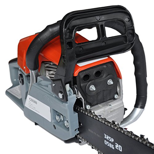 Moroly-52CC-30HP-Gas-ChainSaw-20-Inch-2-Strokes-Gas-Powered-Petrol-Chain-Saw-with-Automatic-Oiling-0-2