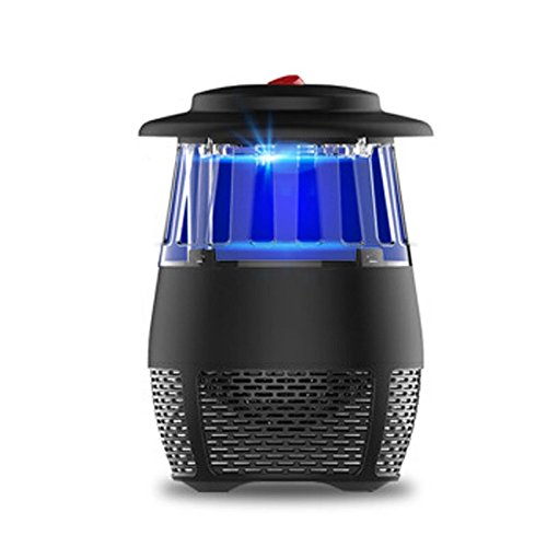 Mosquito-Repellent-light-Creative-home-photocatalyst-mosquito-lamp-home-indoor-radiation-free-mosquito-mosquito-trap-bedroom-Color-Black-0