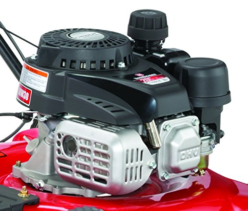 Mower-Yard-Machines-20-Gas-Push-Lawn-with-Side-Discharge-0-1