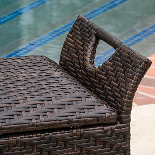 Multi-tone-Brown-Wicker-Fully-Assembled-Outdoor-Backless-Storage-Patio-Bench-Ottoman-0-2