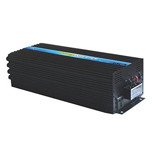 NIMTEK-MM5000-Pure-Sine-Wave-Off-grid-Inverter-Solar-Inverter-5000-Watt-24-Volt-DC-To-220-Volt-AC-0