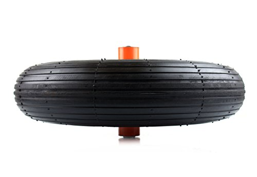 NK-Pneumatic-Wheelbarrow-Air-Tire-with-Ribbed-Tread-6-Inch-Centered-Hub-58-Inch-Bearings-155-Inch-Tire-Diameter-480400-8-0-1