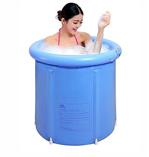 NUOAO-Folding-Bathtub-Inflatable-Bathtub-Portable-Bathtub-Plastic-BathtubSpa-Bathtub-Massage-Bathtub-Folding-Bath-Bucket-Bath-Bucket-0-0