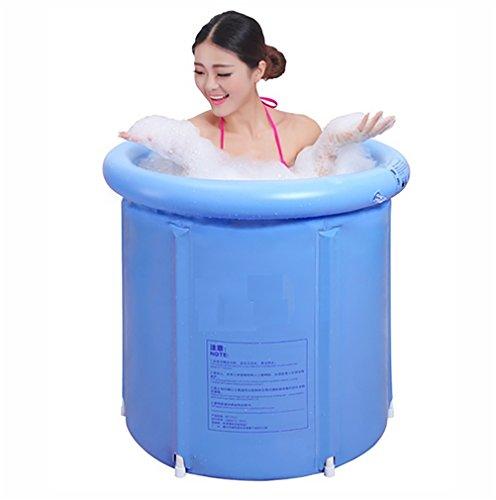 NUOAO-Folding-Bathtub-Inflatable-Bathtub-Portable-Bathtub-Plastic-BathtubSpa-Bathtub-Massage-Bathtub-Folding-Bath-Bucket-Bath-Bucket-0