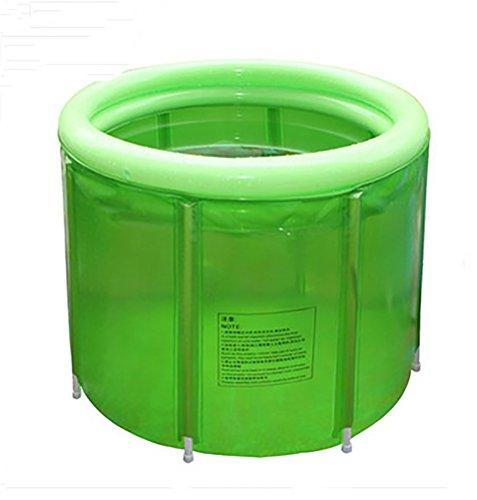 NUOAO-Ultralarge-Thickening-Bath-BucketBathtub-Adult-Folding-Inflatable-Bathtub-Double-With-Pump100cm80cm-0-0