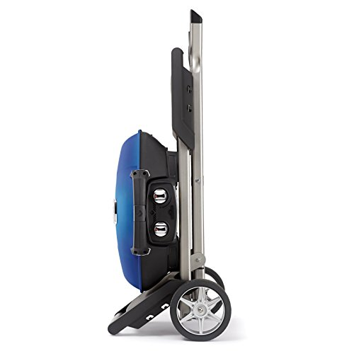 Napoleon-TravelQ-PRO-Series-285-Portable-Gas-Grill-with-Scissor-Cart-0-0