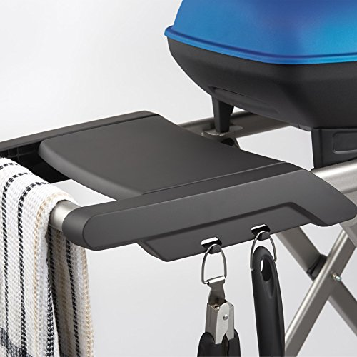 Napoleon-TravelQ-PRO-Series-285-Portable-Gas-Grill-with-Scissor-Cart-0-1
