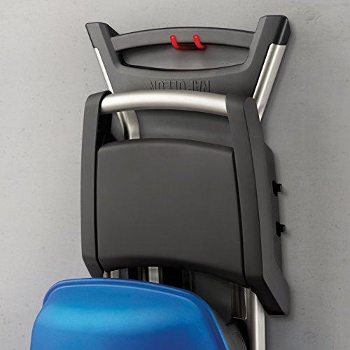 Napoleon-TravelQ-PRO-Series-285-Portable-Gas-Grill-with-Scissor-Cart-0-2