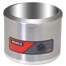 Nemco-Food-Equipment-Round-Countertop-Warmer-11-Quart-1-each-0