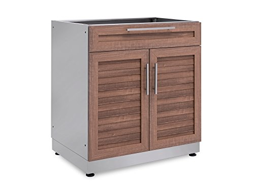 NewAge-65603-32-Bar-Stainless-Steel-Outdoor-Kitchen-Cabinet-0-Grove-0