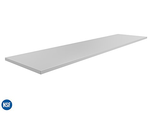 NewAge-Products-65804-Countertop-Stainless-Steel-Outdoor-Kitchen-Top-96-W-x-24-D-0