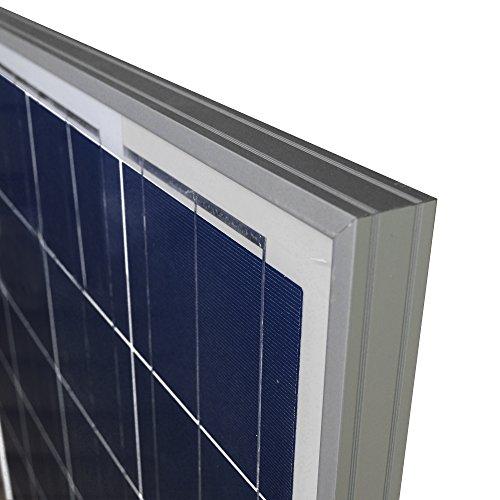 Newpowa-High-efficiency-45W-12V-Poly-Solar-Panel-Module-RV-Marine-Boat-Off-Grid-0-1