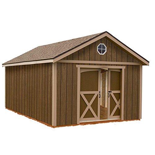 North-Dakota-12-ft-x-20-ft-Wood-Storage-Shed-Kit-0