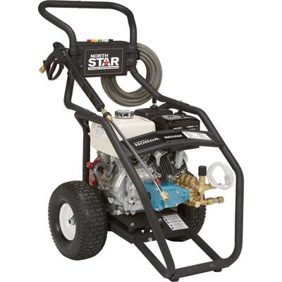 NorthStar-Gas-Cold-Water-Pressure-Washer-4000-PSI-35-GPM-Honda-Engine-Model-15782020-0