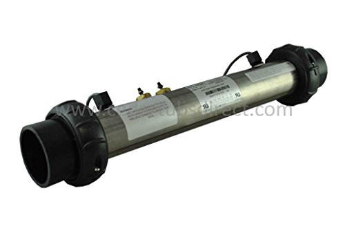 Northern-Lights-Group-Balboa-EL-55-Kw-Heater-Tube-with-Titanium-Heater-Element-55629-0