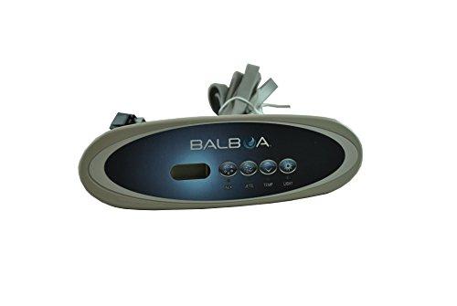 Northern-Lights-Group-Balboa-VL260-Top-Side-Panel-4-Button-Mini-Lite-Duplex-LCD-0