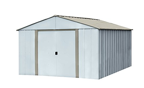 Oakbrook-10-ft-x-14-ft-Steel-Storage-Shed10-x-14-ft30-x-40-m-0