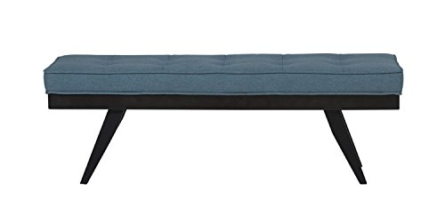 Offex-Home-Parvise-Tufted-Upholstered-Bench-Baltic-Blue-0-0