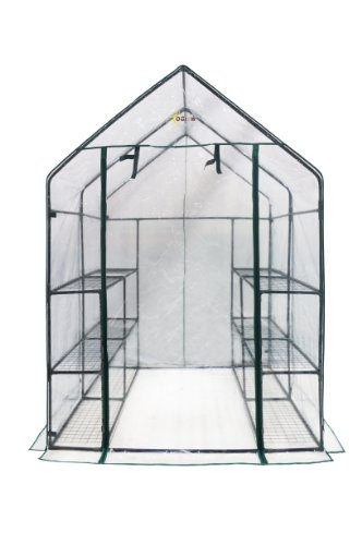 Ogrow-Deluxe-Walk-In-6-Tier-12-Shelf-Portable-Greenhouse-0-0