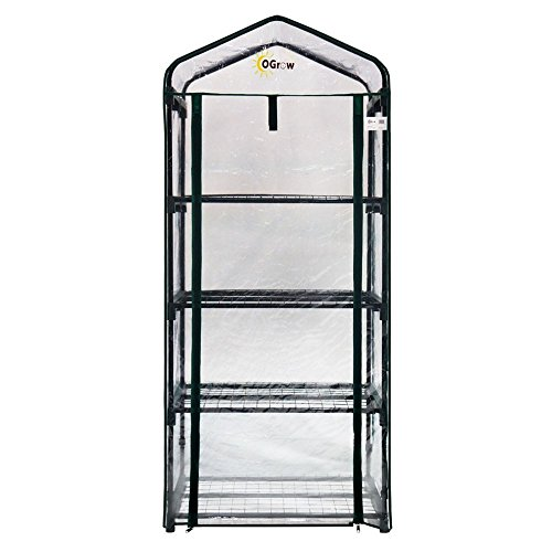 Ogrow-Ultra-Deluxe-4-Tier-Portable-Bloomhouse-Greenhouse-0