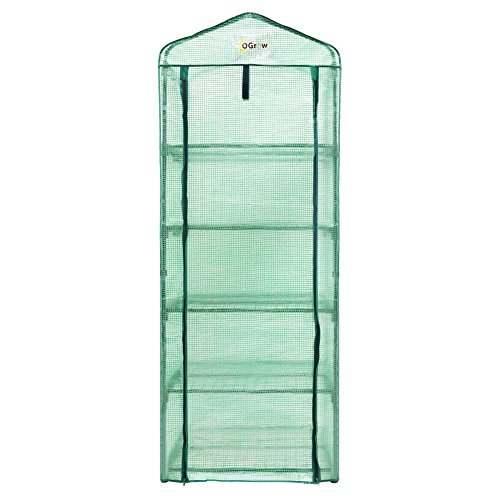 Ogrow-Ultra-Deluxe-5-Tier-Portable-Gardenhouse-Greenhouse-0