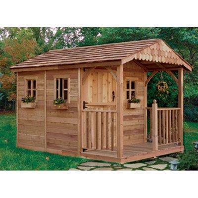 Outdoor-Living-Today-Santa-Rosa-8-X-12-Garden-Shed-0