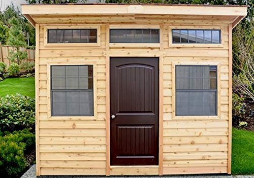 Outdoor-Living-Today-Studio-12×8-Cedar-Garden-Shed-ON-SALE-NOW-0-0