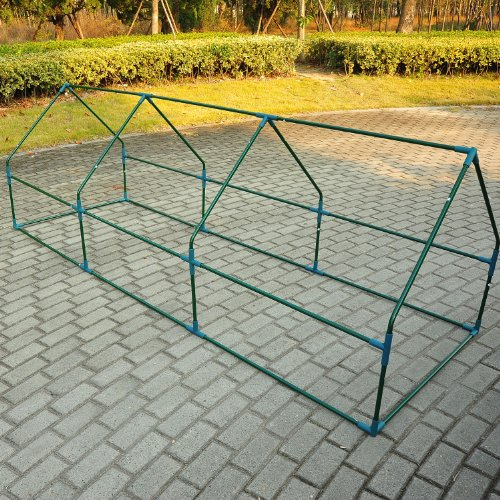 Outsunny-9L-x-3W-x-3H-Portable-Flower-Garden-Greenhouse-0-2
