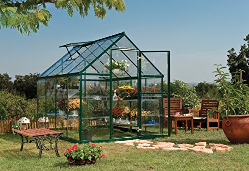 Palram-Nature-Harmony-Greenhouse-6-wide-x-8-long-0