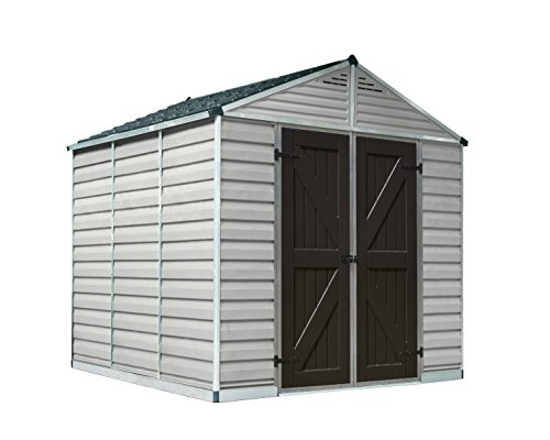 Palram-Skylight-Storage-Shed-0