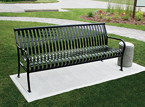Paris-Premier-Commercial-Grade-Backless-Park-Bench-0-0