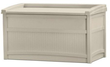 Patio-Deck-Box-Storage-Seat-50-Gal-Resin-Light-Taupe-0-0