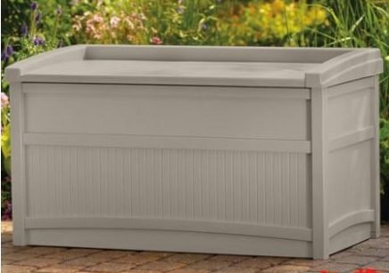 Patio-Deck-Box-Storage-Seat-50-Gal-Resin-Light-Taupe-0