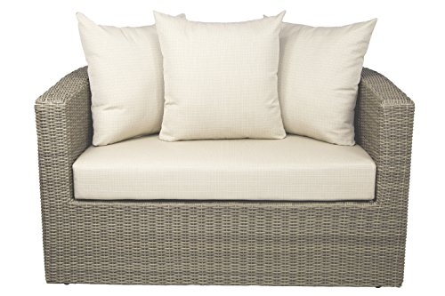 Patio-Heaven-PHEX13-LS-BR-GSR-54010-Palomar-Love-Seat-with-Cushions-in-Canvas-Fabric-0