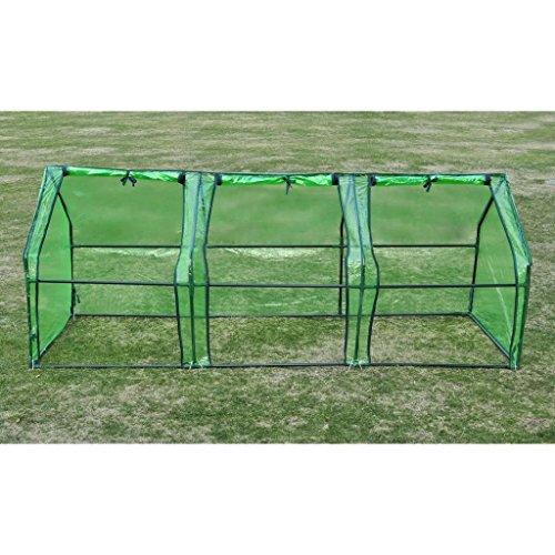 Patio-Outdoor-Greenhouse-Steel-Frame-Portable-UV-Resistant-Garden-Plant-4-Sizes-0-1