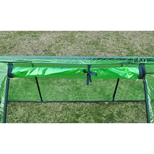 Patio-Outdoor-Greenhouse-Steel-Frame-Portable-UV-Resistant-Garden-Plant-4-Sizes-0-2